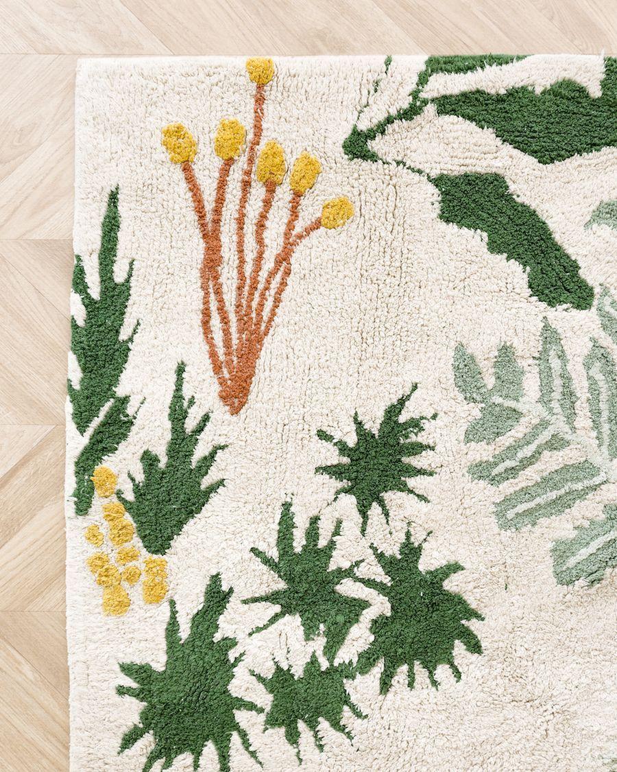 Botanic tapete