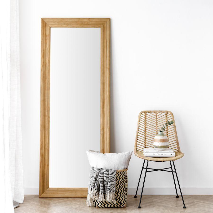 Nima Espelho Natural 180X70