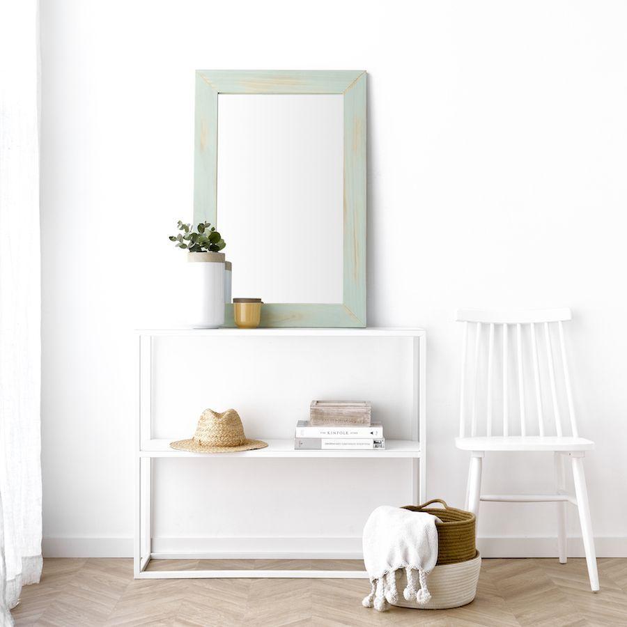 Lise Espelho Natural 60X90