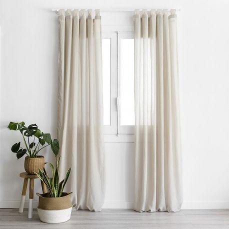 Aris cortina beige