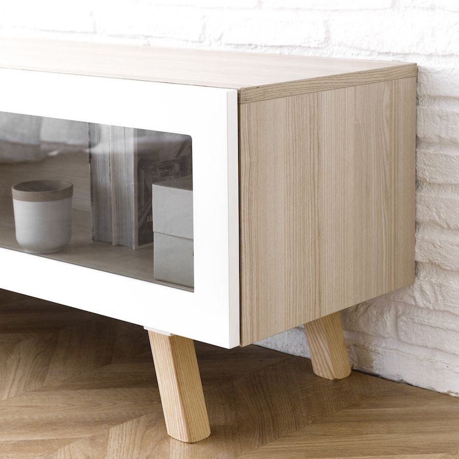Malmo mueble TV