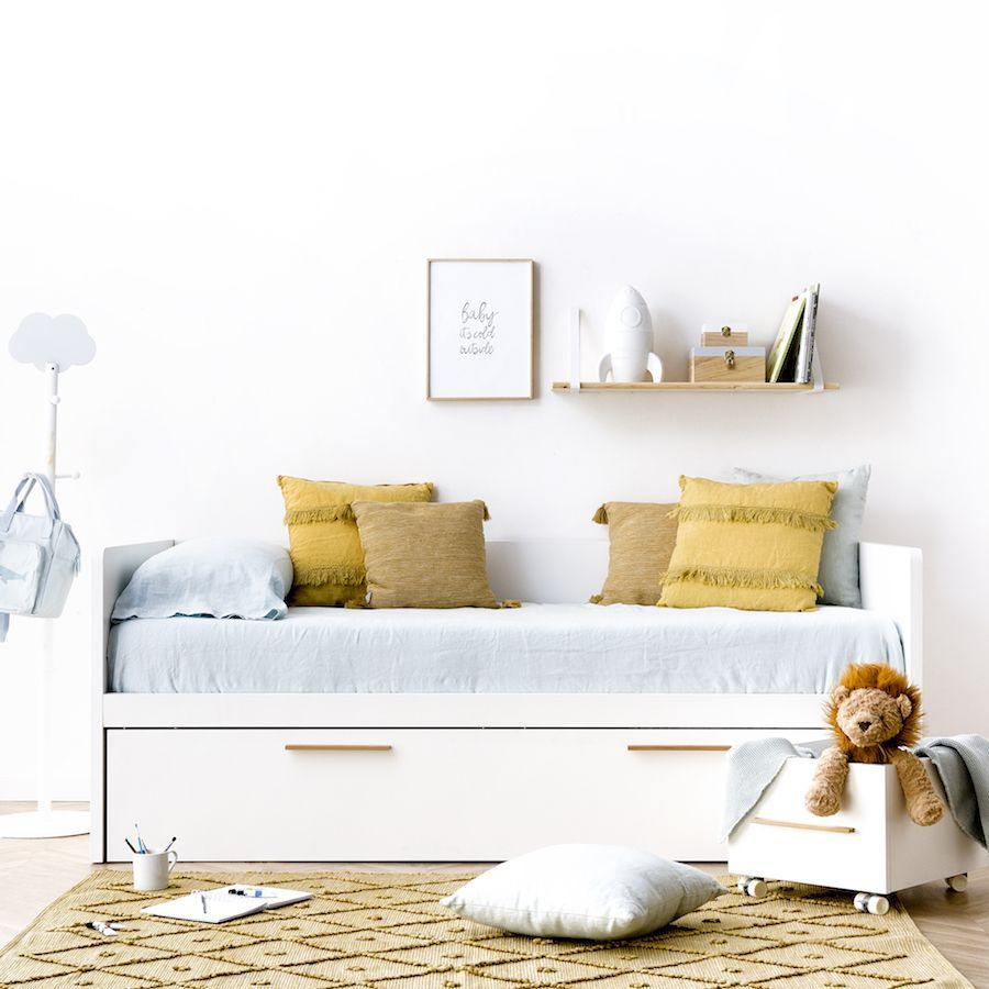Dols cama-gavetão