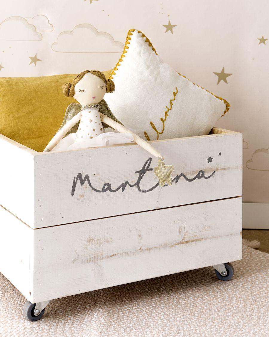 Sweet armário para brinquedos personalizado