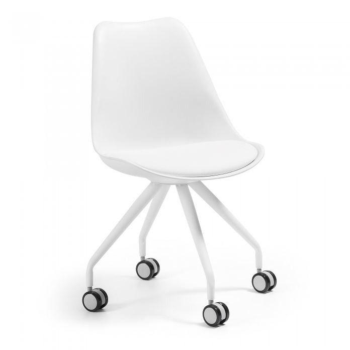 Rass Cadeira com Rodas Branca