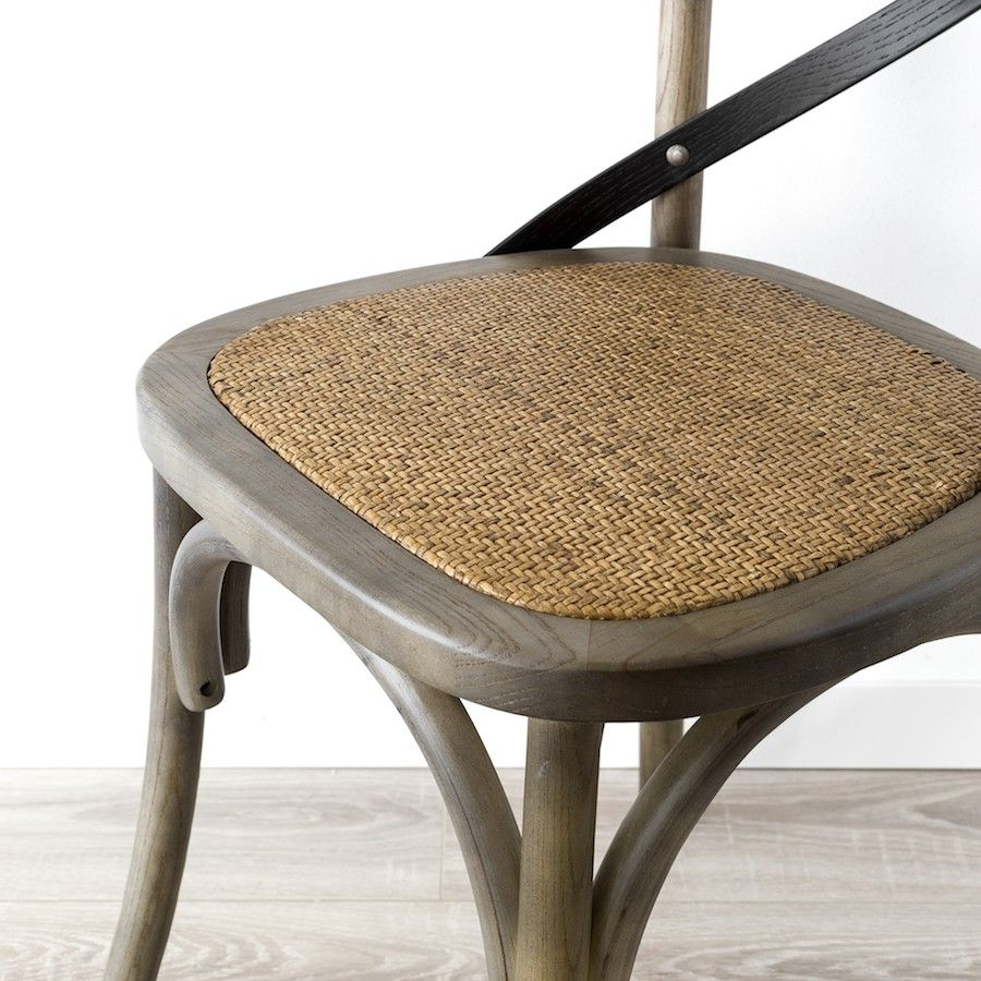 Contres silla marrón