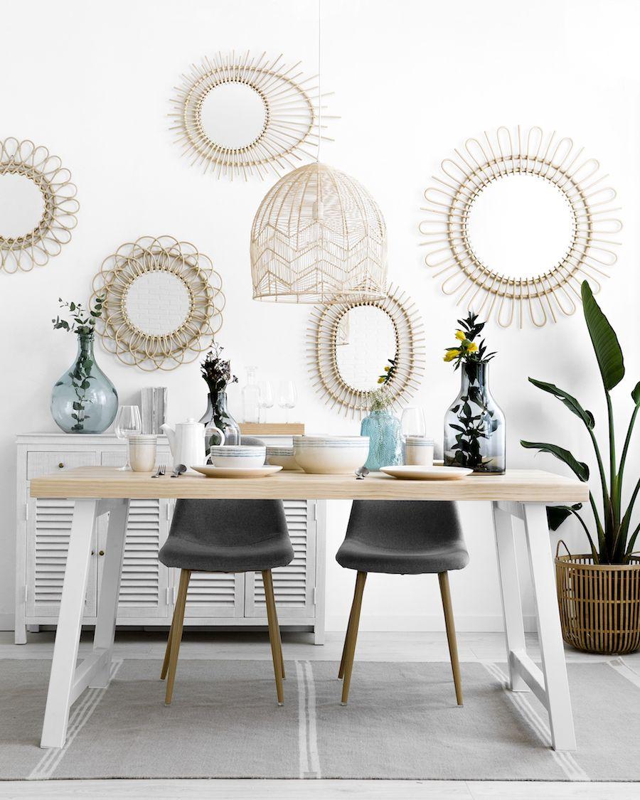 Porto mesa blanca