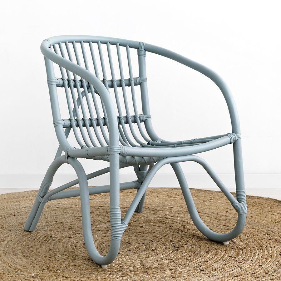 Lizy sillón verde