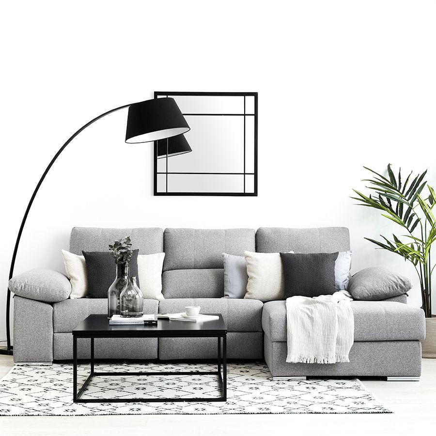 Denver sofá elétrico