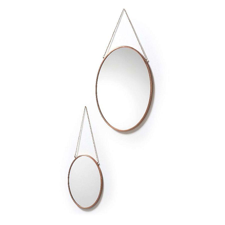 Tino set de espejos