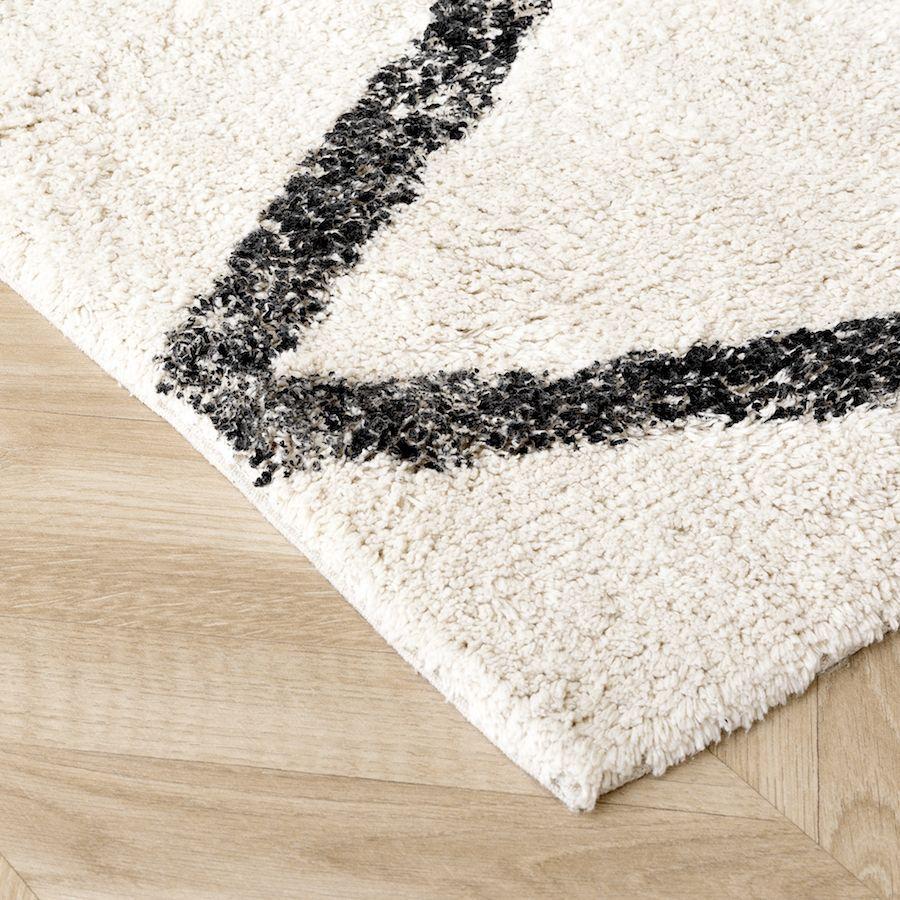 Prana alfombra 170x230 cm
