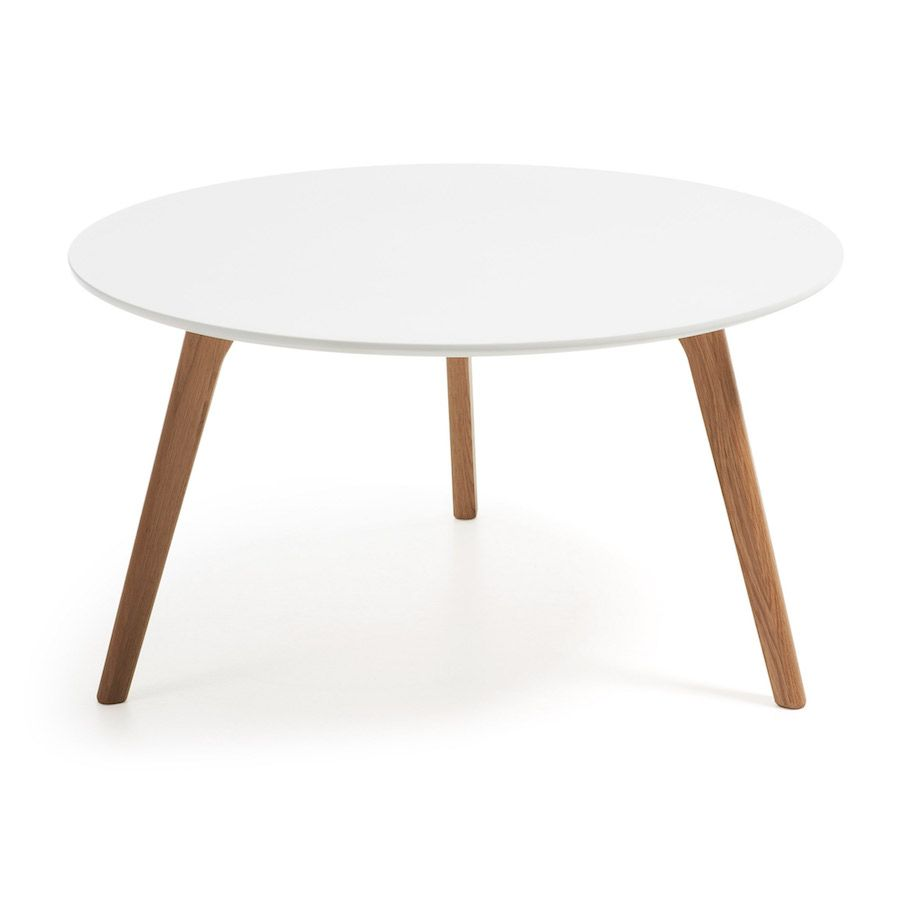 Skan mesa de centro 90 cm