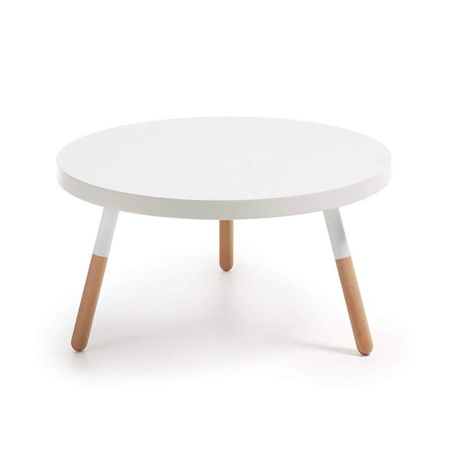 Skan mesa de centro 80 cm