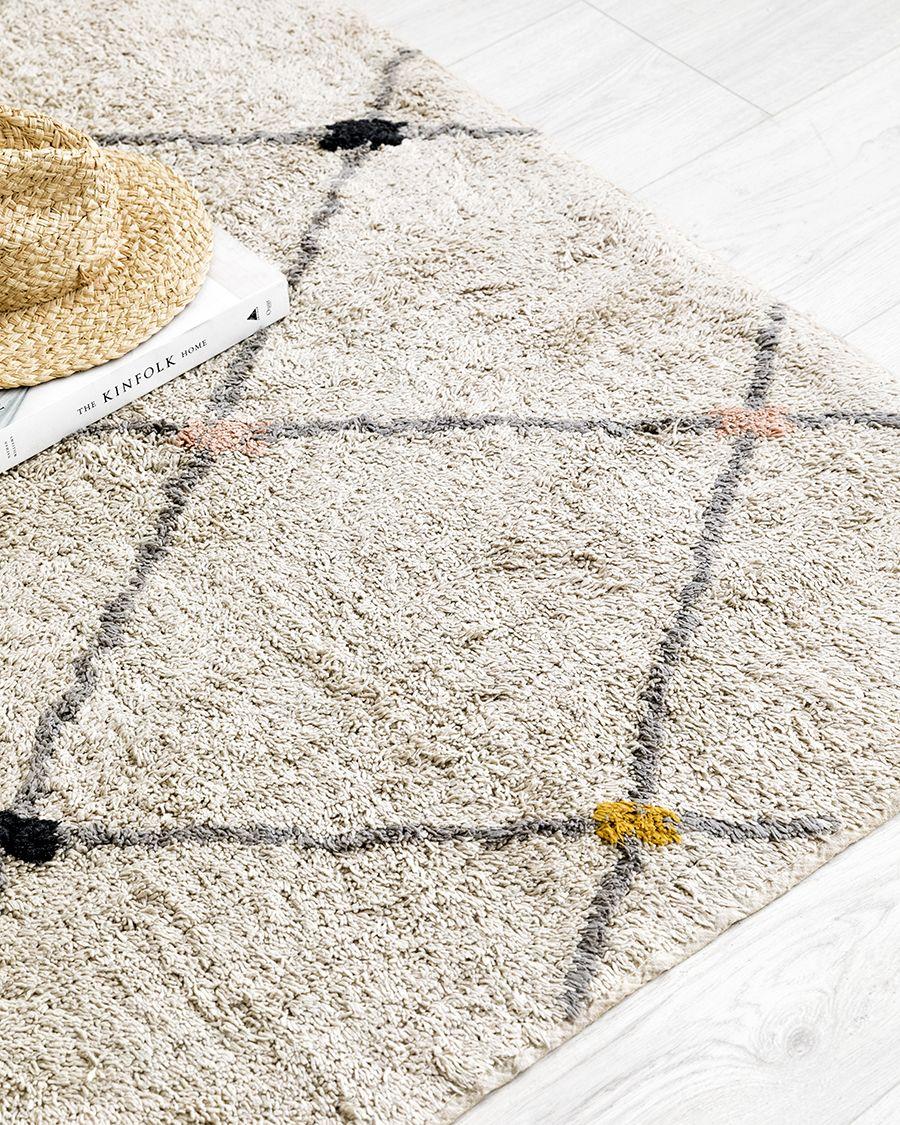Oda alfombra lavable