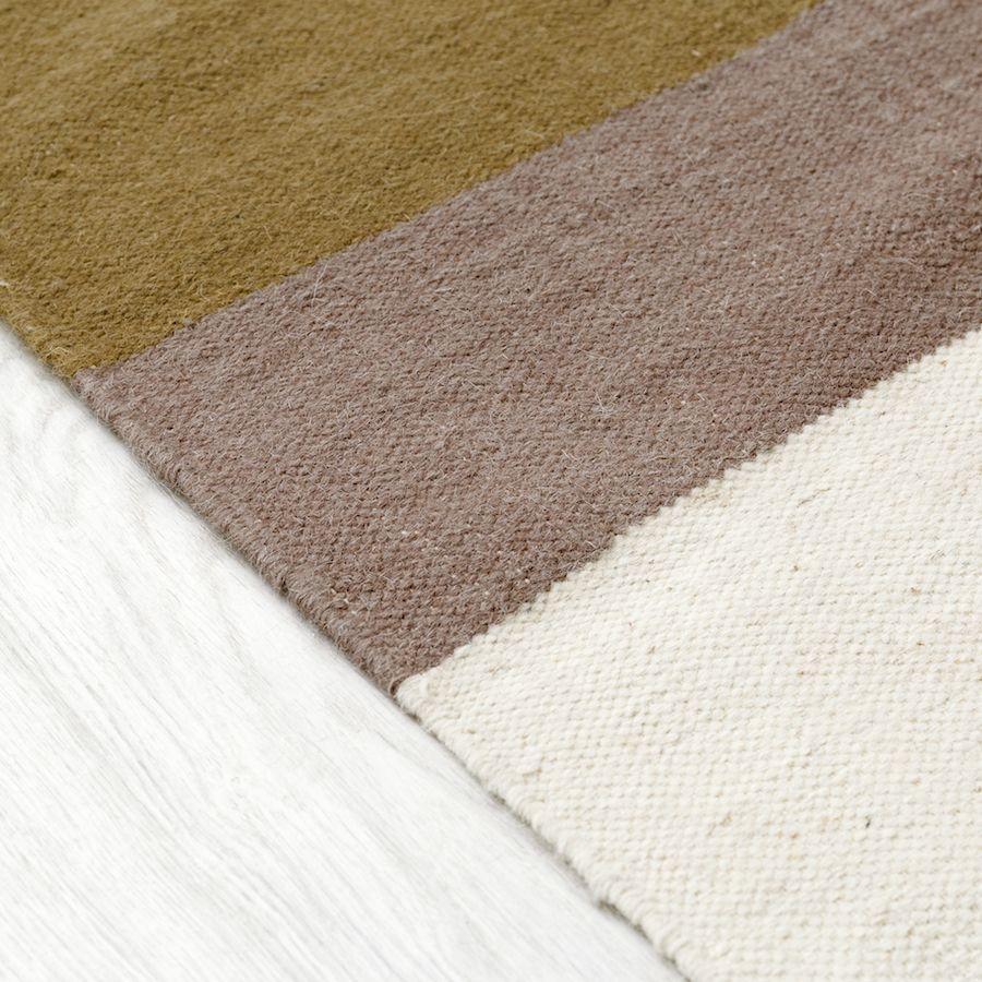 Pat alfombra 200x300 cm