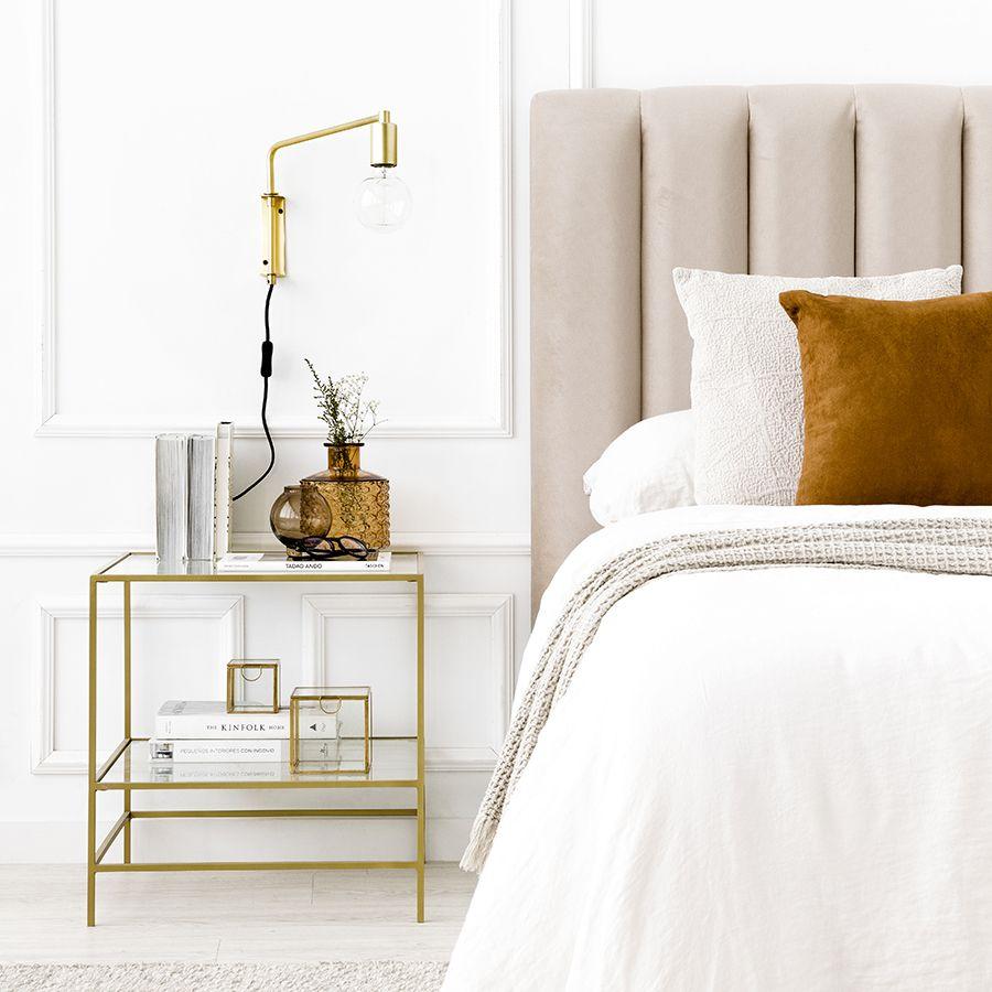 Gold mesa auxiliar