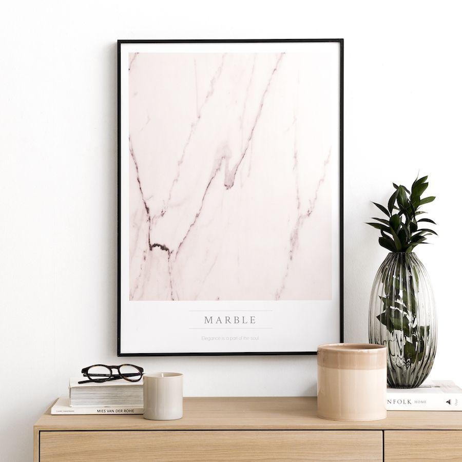 Textura Marble lámina 50x70 cm