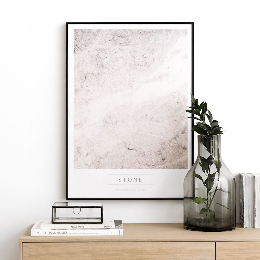 Textura Stone lámina 30x40 cm