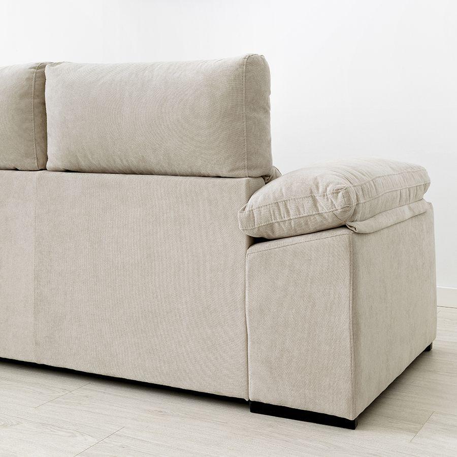 Sofá soho