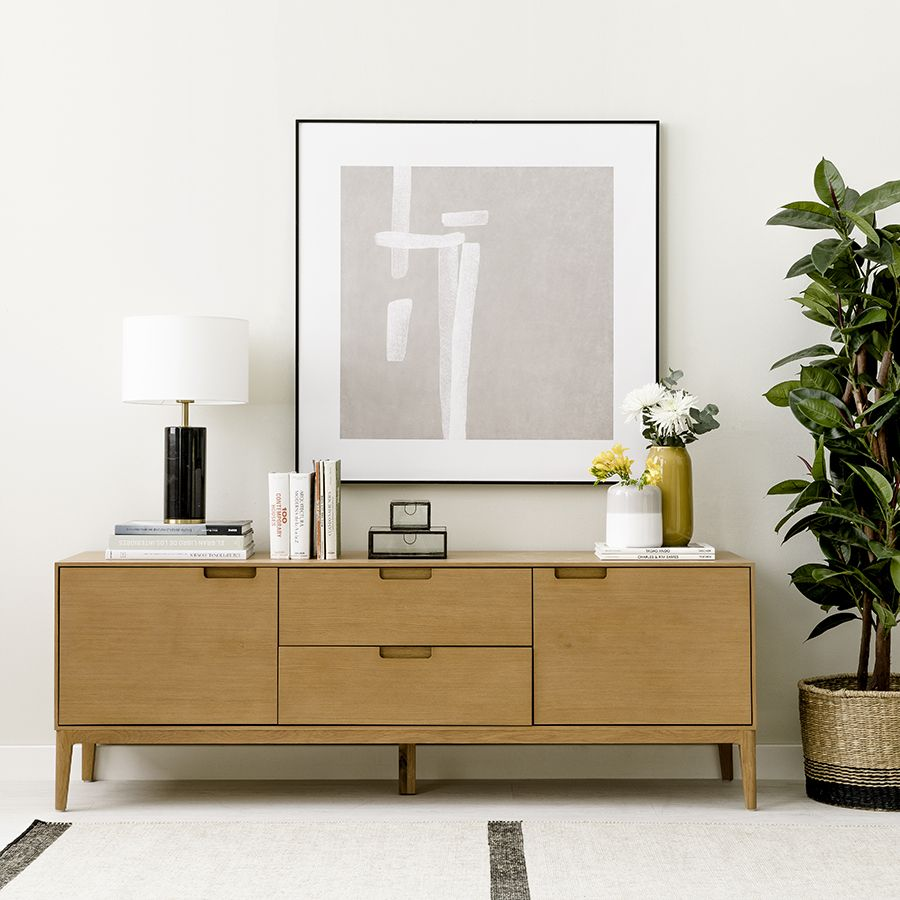 Vinti mueble tv