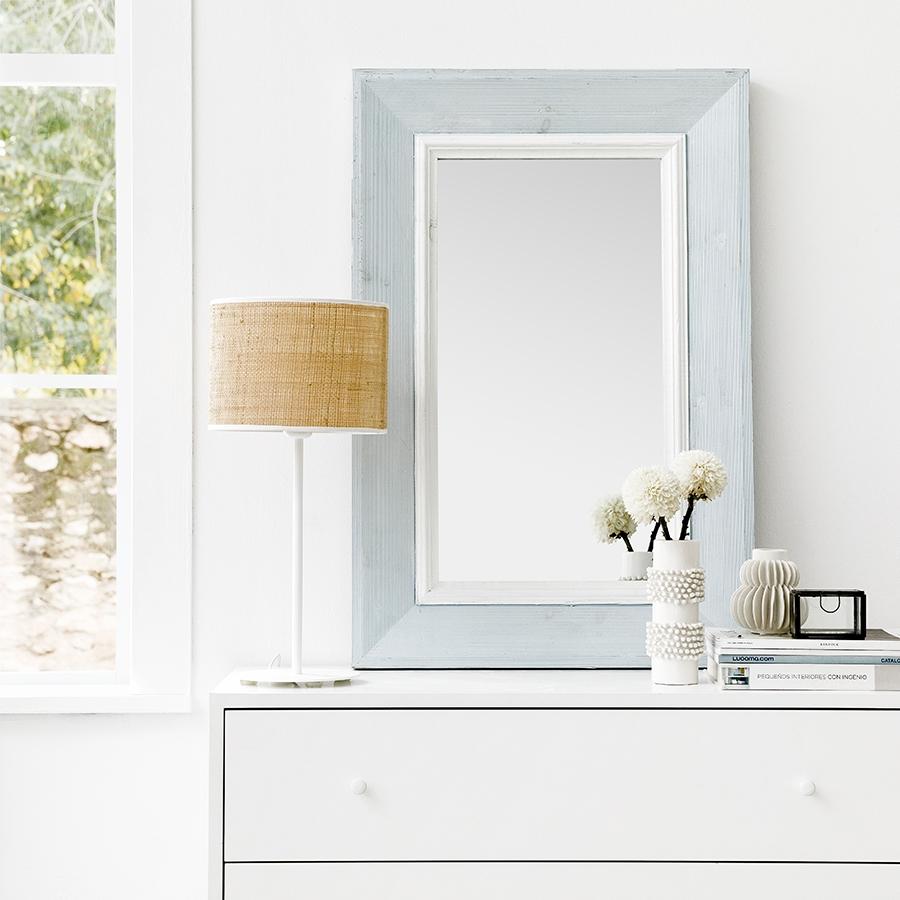 Espelho Daul