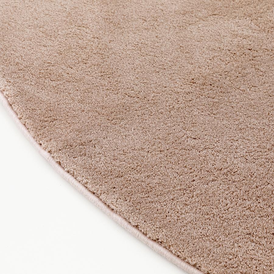 Oma alfombra redonda