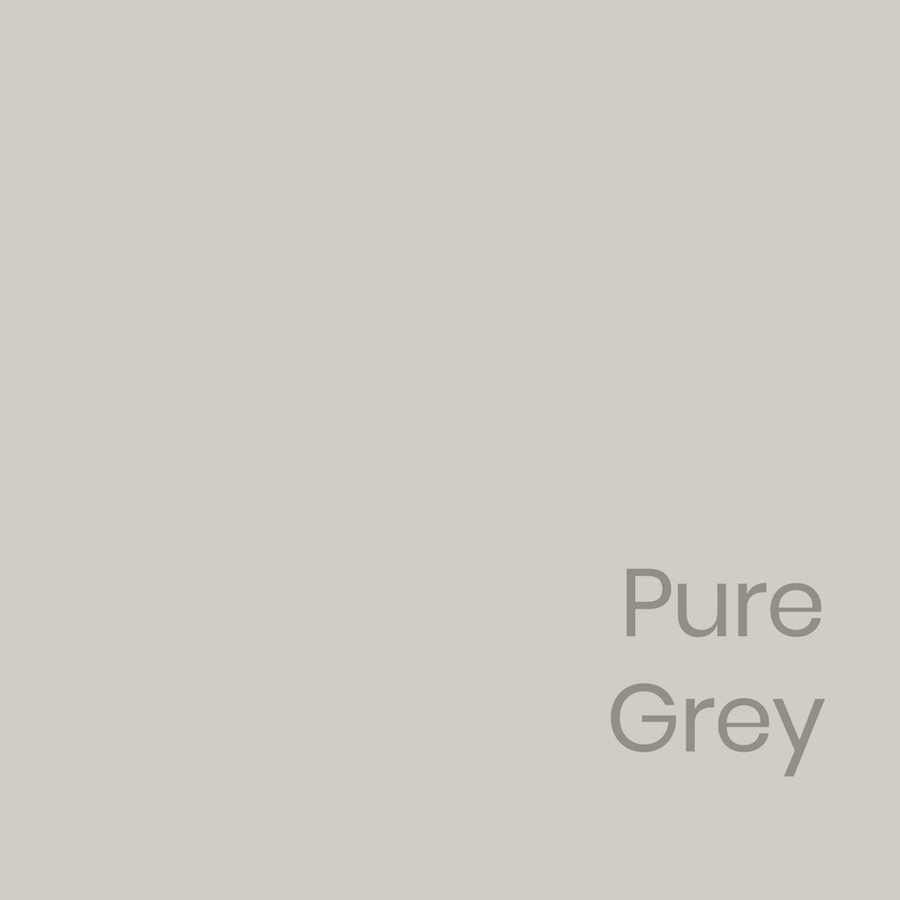 Tester Pure Grey