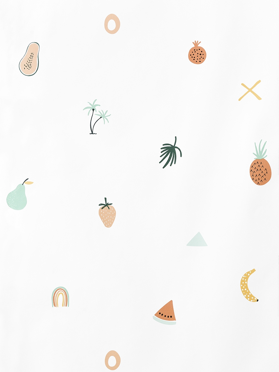 Fruity wallpaper