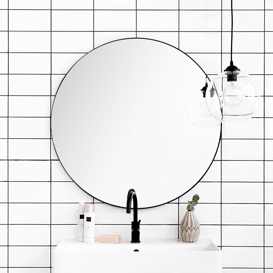 Egel espelho negro 80