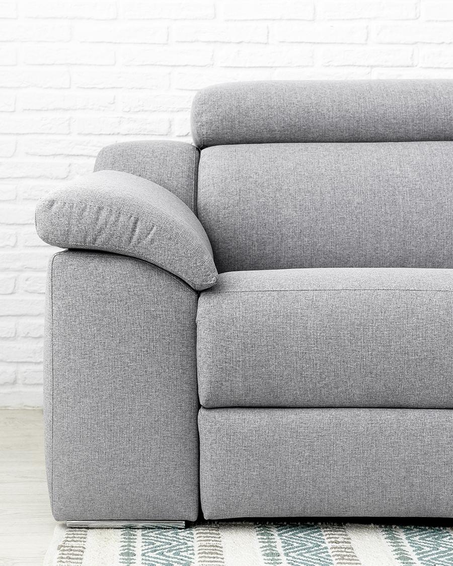 Lumb sofá elétrico