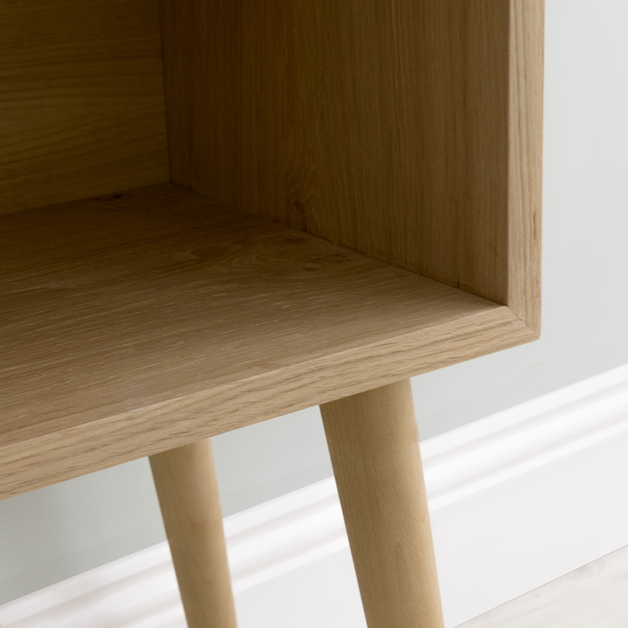 Wood mesinha