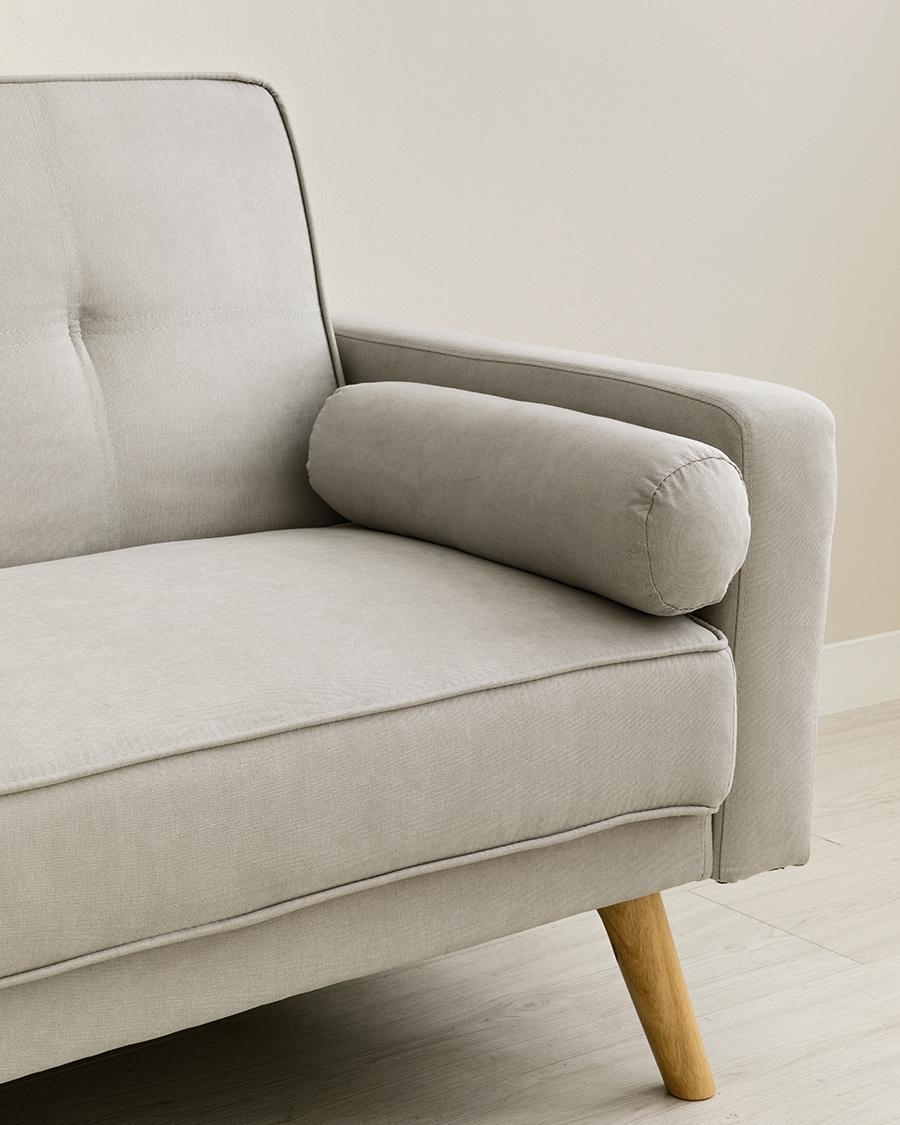 Dallas sofá cama beige