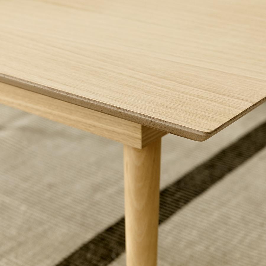 Vecare mesa de centro elevable roble 105