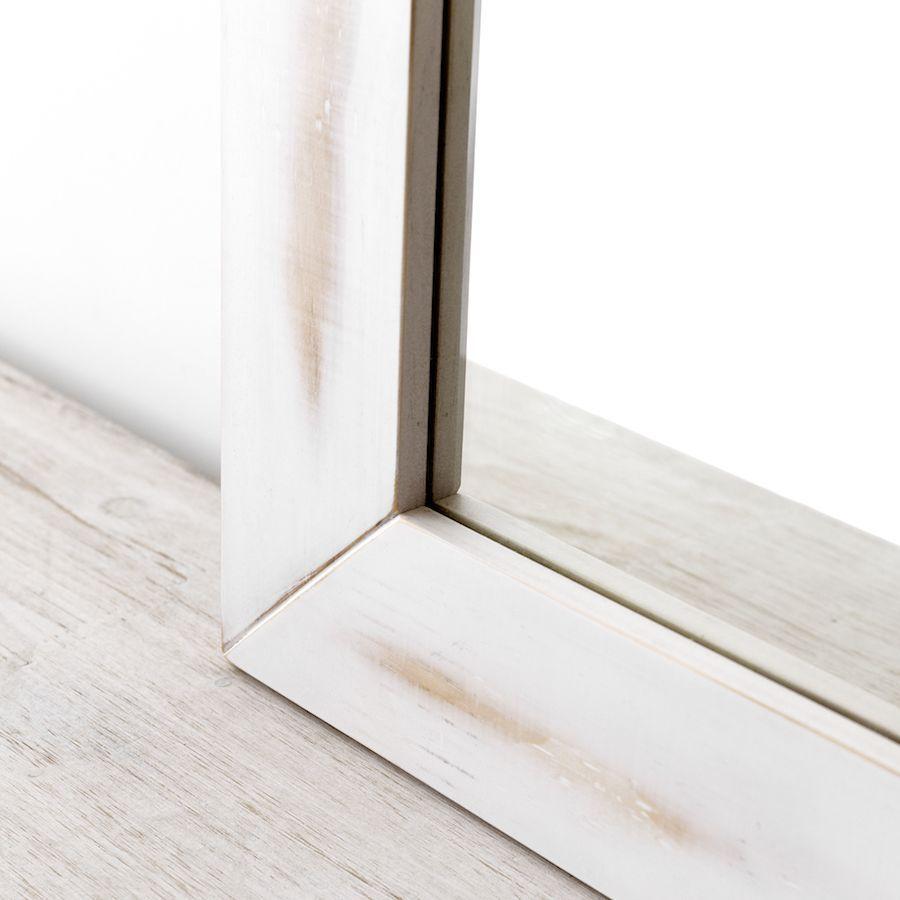 Lise specchio Bianco 60X90