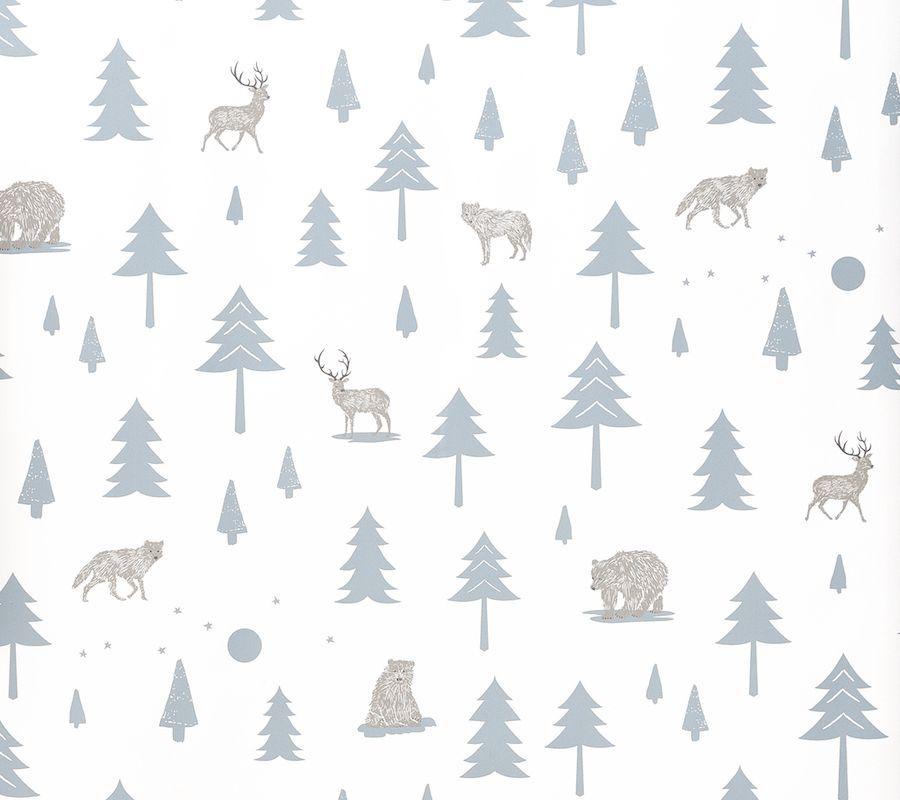 Into the wild wallpaper