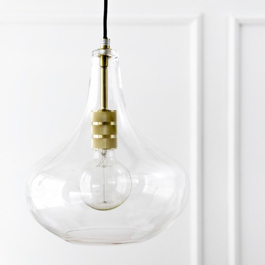 Geila lampara