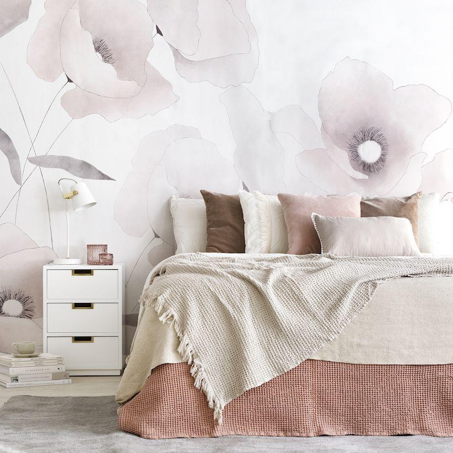 Blossom murale