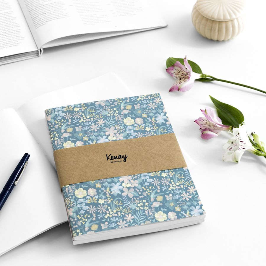 Folk pack di notebook