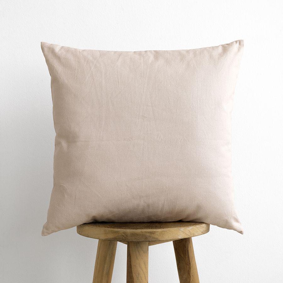 Libby cuscino basic rosa
