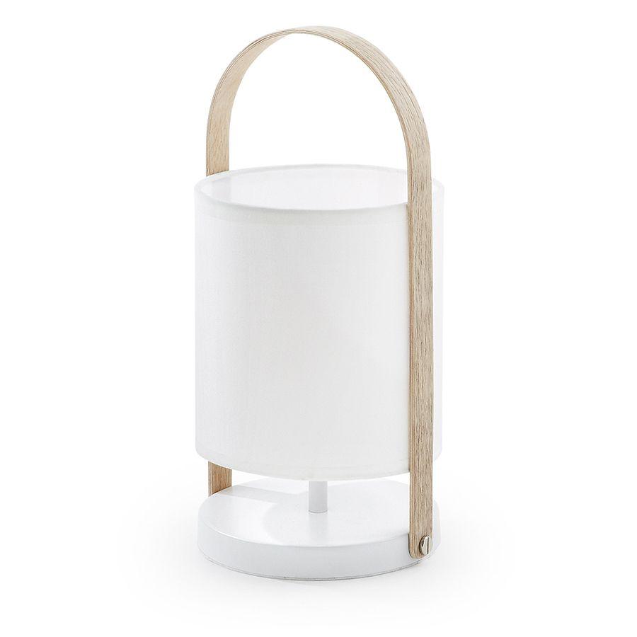 Zala lampada da tavolo