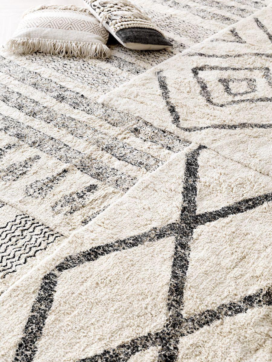 Prana tappeto 200x300 cm