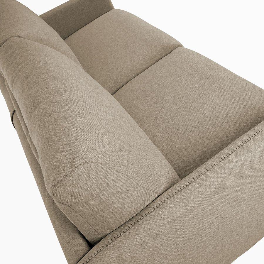 Kumo sofá beige 140