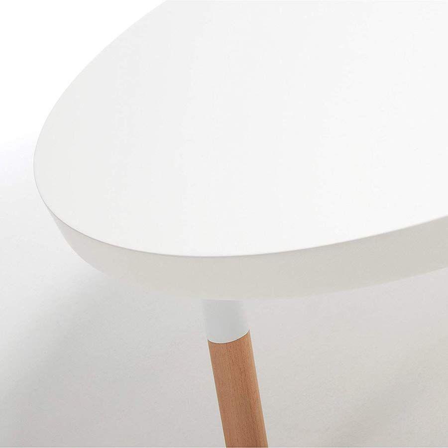 Skan Tavolo basso 80 cm