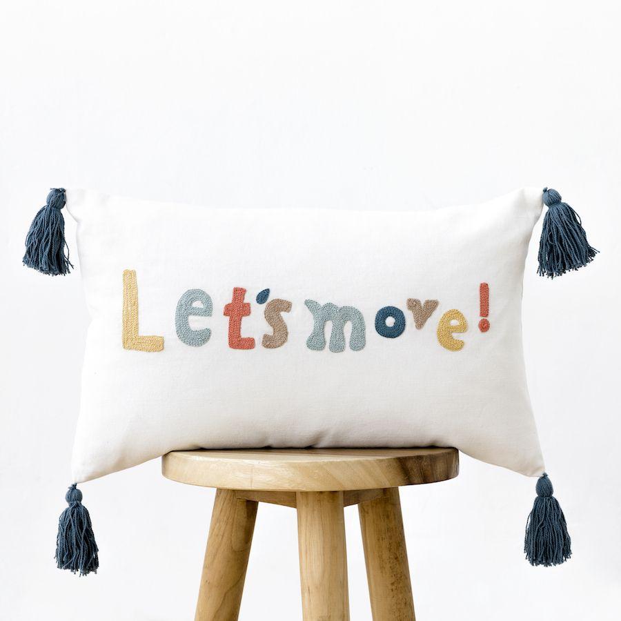 Move cuscino 50x30
